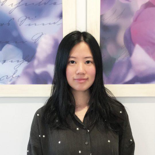 Crystal Zhang